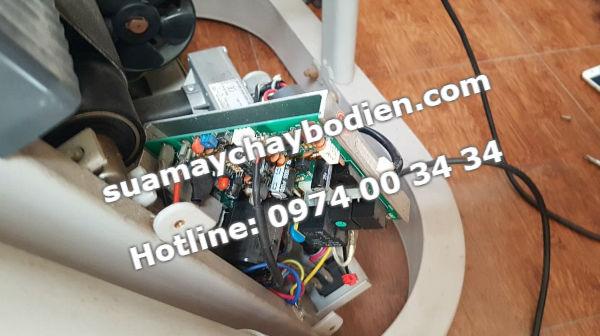 Bo mạch máy chạy bộ điện