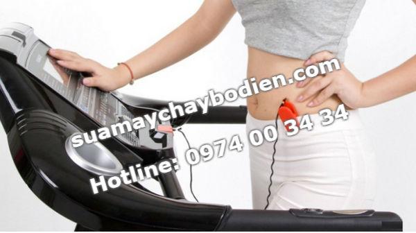 Khóa an toàn máy chạy bộ