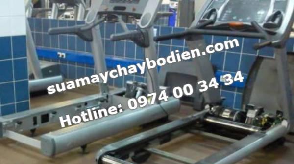 Sửa máy chạy bộ tại Ninh Bình