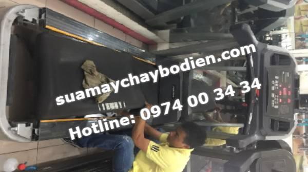 Sửa máy chạy bộ tại TP Vinh Nghệ An