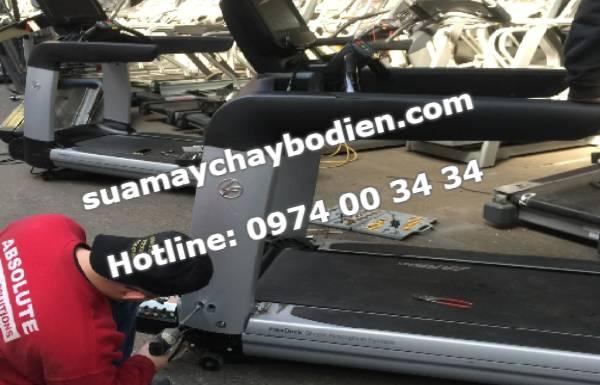 Sửa máy chạy bộ điện tại Hà Nam