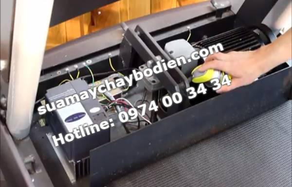 Sửa máy chạy bộ tại Đông Anh
