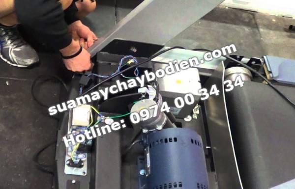 Sửa máy chạy bộ điện tại Thanh Hóa