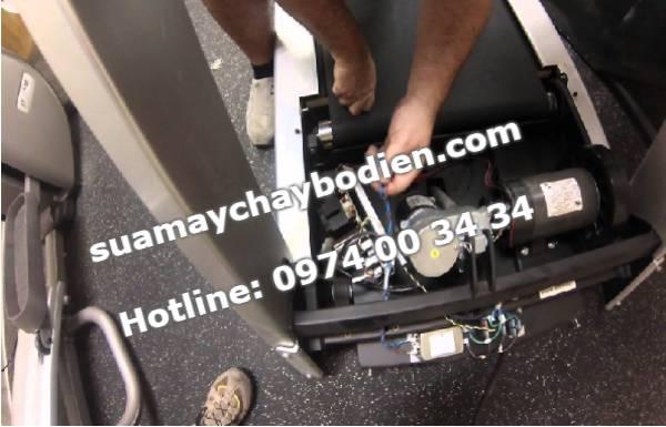 Sửa máy chạy bộ tại Hưng Yên
