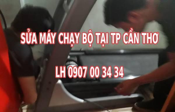 Sửa máy chạy bộ tại TP Cần Thơ